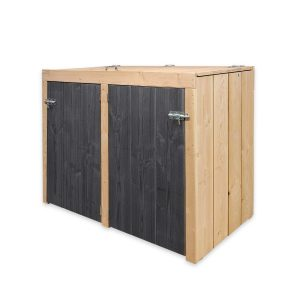 Kliko ombouw douglas hout